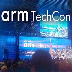 Arm TechCon1